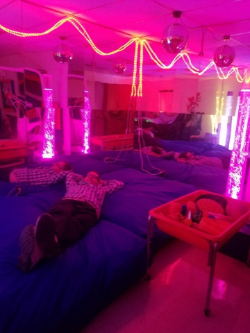 sensory-room